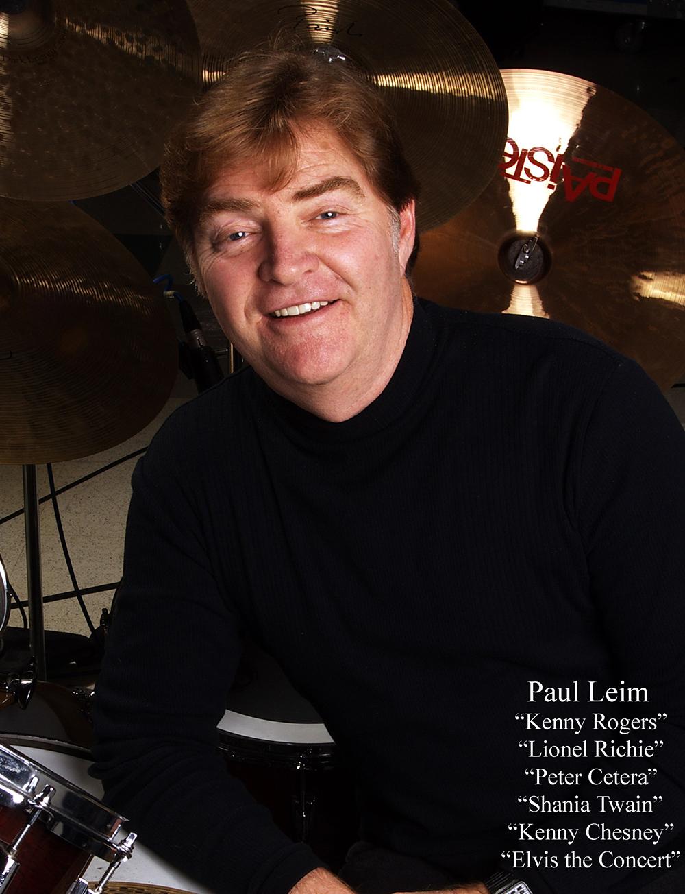Paul Leim.