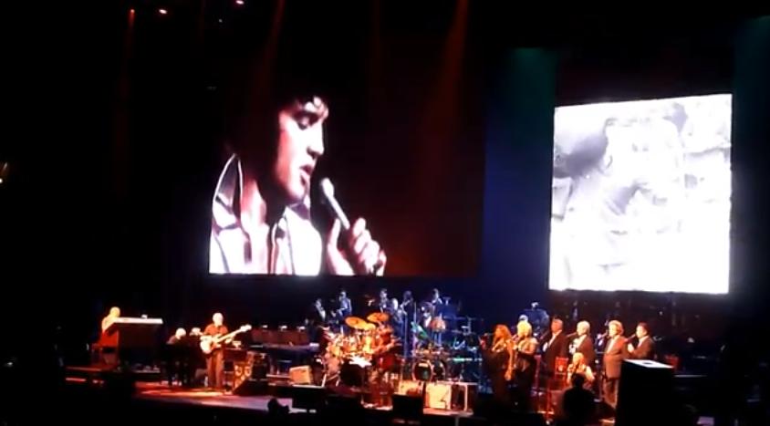 Elvis 35th Anniversary Concert